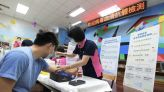 彰化新冠血檢1到2%陽性 醫師:非台灣23到46萬人感染