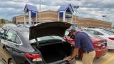 Pandemic revs up race for U.S. online car sales