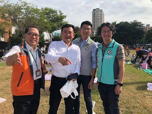 黃國書不再連任 立委台中市第六選區將群雄並起