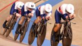Track Cycling, Tokyo Olympics 2020 live: Laura Kenny and Britain face Germany in team pursuit final on dramatic day in velodorome– live updates