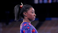 Simone Biles sends tweet thanking public for an 'outpouring' of love and support