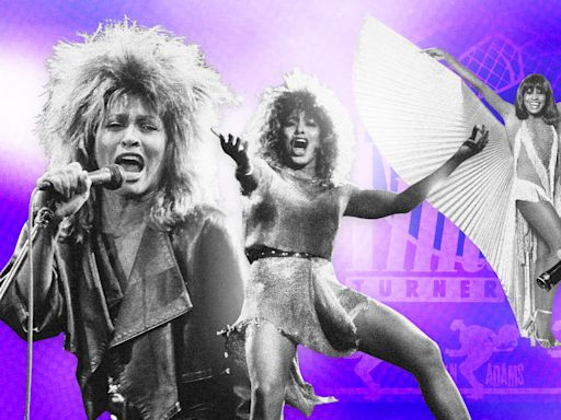 Tina Turner on turning 80 and how fashion defines her personal evolution