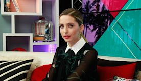 Jessica Rothe's Journey From Suburban Teen To Valley Girl Star