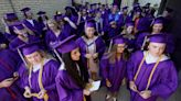 'It is very nice to have the month of May back:' Graduation ceremonies return to schools