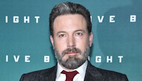 Ben Affleck's 'Health Issues' Delayed Triple Frontier by 6 Months, Says Director: 'Was Worth It'