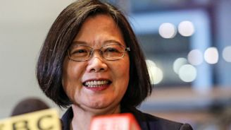 Taiwan's Presidential Election Highlights the Failure of China's Aggressive Foreign Meddling