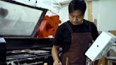 香港造字師:正方宮裏保衛香港人的字體