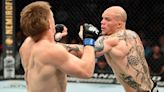 Best bets for UFC Fight Night: Smith vs. Spann