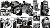 熱愛攝影的泰王蒲美蓬用過的相機有這些!