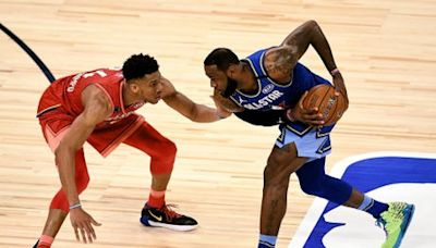 When is the NBA All-Star Game and how do you watch it?
