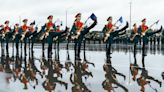 Russia, Belarus hold massive military drills, spooking neighbours