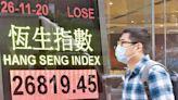 港股5連升 反覆漲149點 - 東方日報