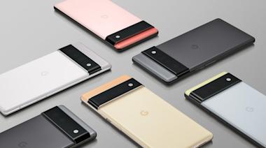 Google捨棄高通!新旗艦Pixel 6將用自家晶片Tensor-MoneyDJ理財網
