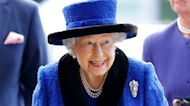 Queen Elizabeth Disappointed To Cancel Trip To Northern Ireland Due To Medical Advice