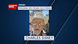 Dinuba police searching for missing at-risk 83-year-old man
