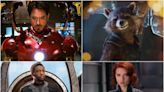 Avengers: Every Marvel superhero ranked from worst to best