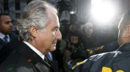 Ponzi schemer Bernie Madoff has died in federal prison: AP