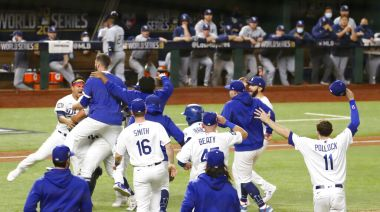 L.A. Dodgers' World Series Clincher Scores All-Time Viewership Low In Early Numbers; 'This Is Us' Returns Down From 2019