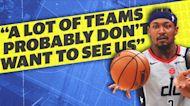 Bradley Beal is ready for postseason push | Dunk Bait
