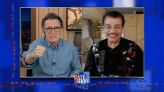 Neil deGrasse Tyson Explains Why End of Earth Is Tired, End of Universe Is Wired on 'Colbert'