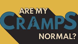 Is It Normal To Cramp After Sex?