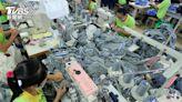 怕爆疫情!百萬越南工人返鄉 電子產品、球鞋等供應鏈恐開天窗