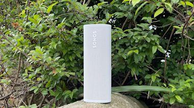 Sonos Roam 評測:最強便攜喇叭