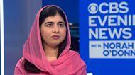 Malala Yousafzai on future of women under Taliban rule