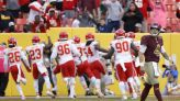 Tyrann Mathieu thinks Chiefs can play 'championship defense' after win vs. WFT