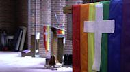 Many Catholics Support LGBTQ Despite Vatican Rhetoric