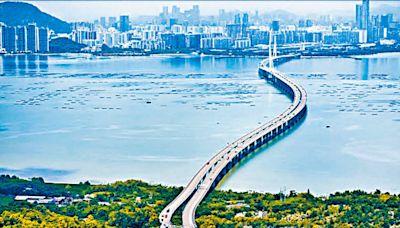 洪水橋連接前海鐵路 首階段研究明年完成