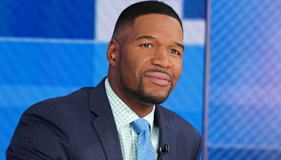 'GMA' Fans Are Getting Really Emotional Over Michael Strahan's Moving Instagram Post