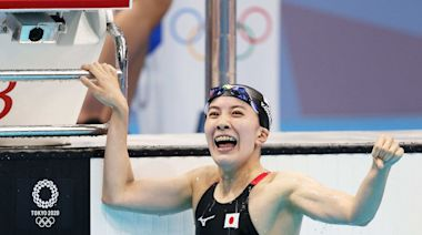 大橋悠依丨東奧奪金 曾患重度貧血 以為泳手生涯已盡 - 香港健康新聞 | 最新健康消息 | 都市健康快訊 - am730