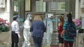 港航機組人員澳洲確診 4地點納強檢包括東涌悅濤軒