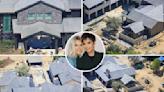 Khloe & Kris' $37M next-door mansions look complete after major delays