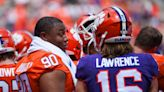 NY Giants' Dexter Lawrence Believes Clemson QB Trevor Lawrence Would Succeed with Jets