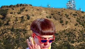 Oliver Tree's 'Nostalgic Rock' Playlist