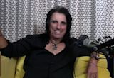 Alice Cooper on why he agreed to do 'The Muppet Show'