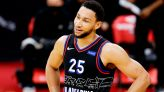 76ers president Daryl Morey on Ben Simmons trade situation: 'People should buckle in'