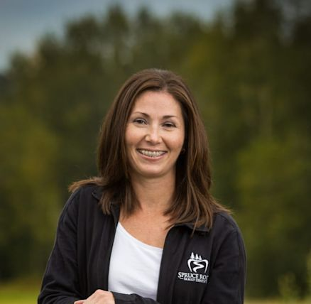 Meet Our Fairbanks AK Dentists   Spruce Roots Family Dentistry
