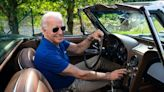 Joe Biden's Photographer on Campaigning During COVID, and Earning a Candidate's Trust