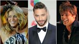 Celebrities who recorded official World Cup theme songs