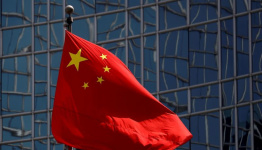 China strengthens land border protection with new law