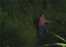 駕車墜15公尺深谷自行求救 老翁深夜求救聲助救難人員尋人