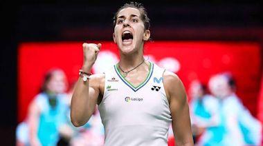 瑞士公開賽開戰 瑪琳首戰只花25分鐘就贏了