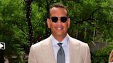 Alex Rodriguez Spotted With Ben Affleck's Ex After Jennifer Lopez Split