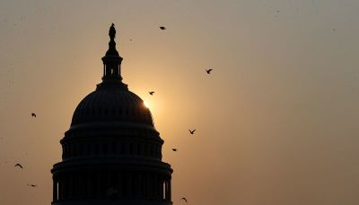 U.S. House to test Republican roadblock in Tuesday debt-limit vote