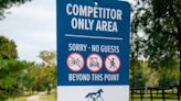 Kentucky Horse Park hosting events despite COVID. What that means for cyclists, walkers.