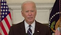 Biden meets separately with progressives and moderates over social spending