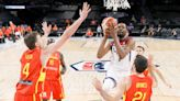 Tokyo Olympics: Team USA gets tough quarterfinal draw vs. Spain; Luka Doncic could await in gold medal game